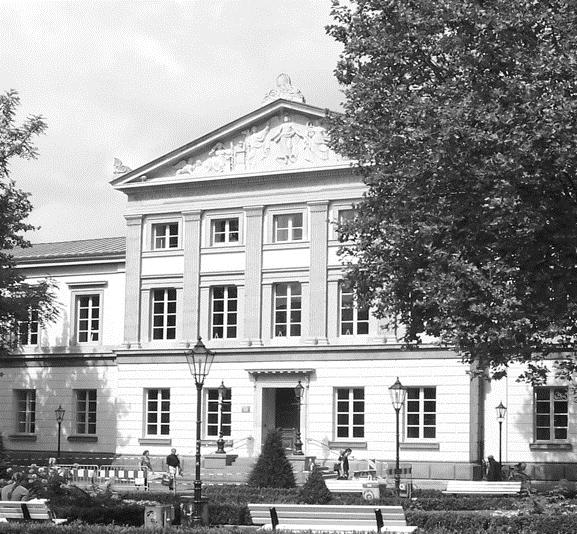 אוניברסיטת גטנגן
