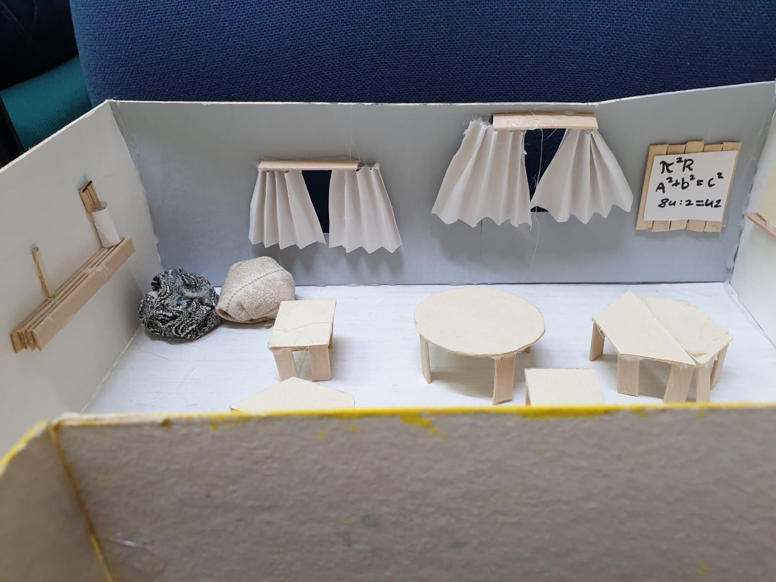 חדר מתמטיקה