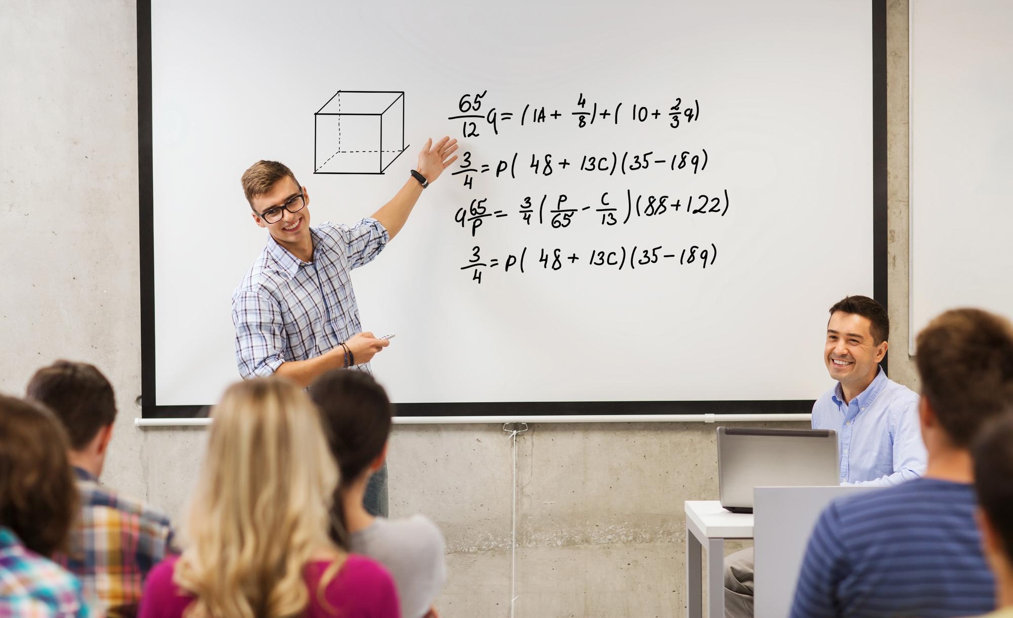 מתמטיקה כיף